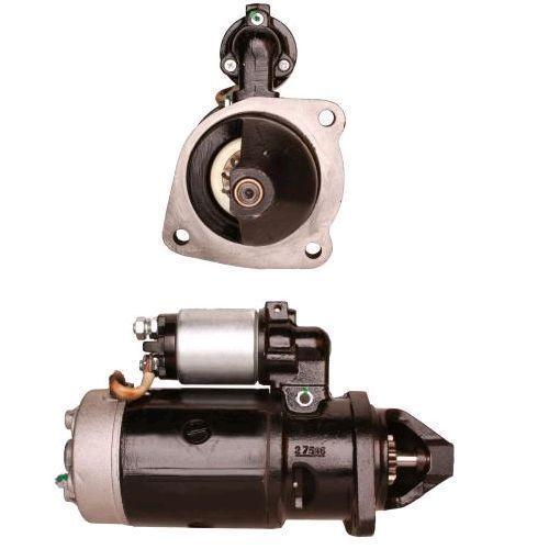 ANLASSER Bosch Modell 2,7 KW 0001362064 IHC Case Manitou Neuteil