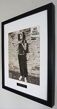 Amy Winehouse-Framed Original NME-Plaque-Certificate-NEW-RARE