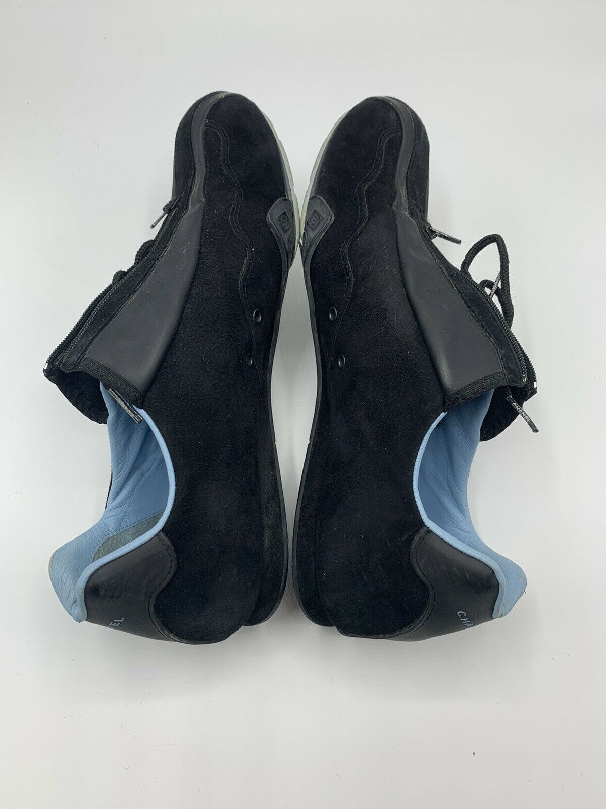 Chanel Sneakers - image 2