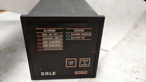 DALE-ALARMS-6050-24V