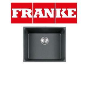 FRANKE 125.0068.576 LAVELLO SOTTOTOP KUBUS KBG 110-50 54X44 CM ...