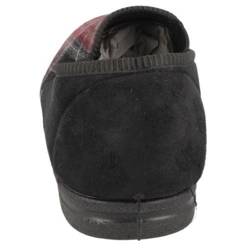 Spot Indossare Burgundy Da Uomo Tessuto X2013 Pantofole On RwSqrR