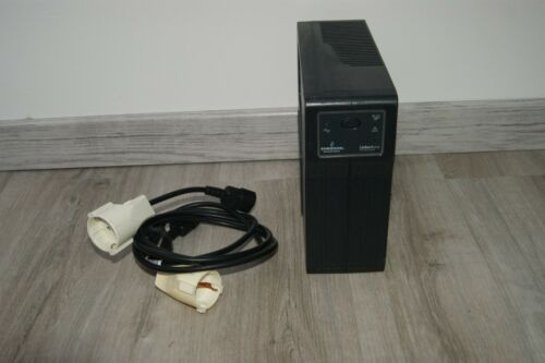 1 Onduleur EMERSON 650VA 390W