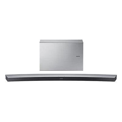 NEW Samsung - Series 7 -  HW-J7501R Curved Soundbar - 320W from Bing Lee