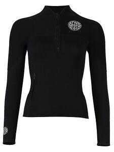 0063a307320 MD héritage Femmes demi zip manche longue veste combinaison par deux ...