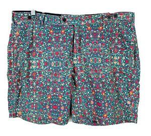 Venroy-Sydney-Mens-Board-Shorts-Swim-Shorts-Trunks-Size-36-Paisley-Good-Conditio