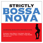 Strictly Bossa Nova - 40 Original Bossa Nova Grooves (2CD 2017) NEW/SEALED