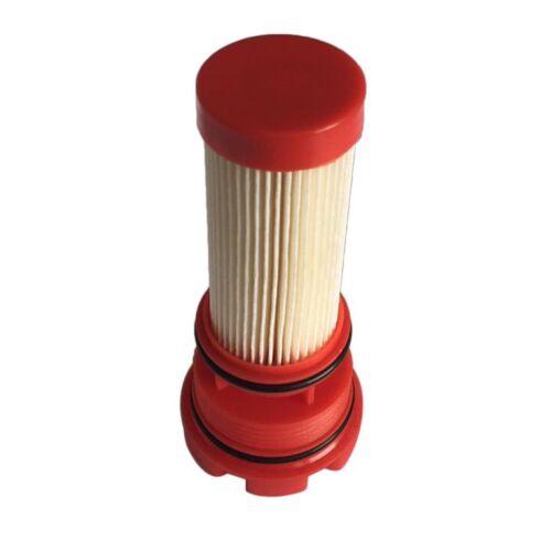 Mercury DFI OptiMax Verado Red Fuel Filter 35-884380T 35-8M0020349 18-7981PGXZ*Y