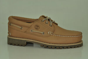 Timberland-Authentics-Classic-3-Eye-Lug-Boat-Shoes-Limited-Release-Herren-A1JSA