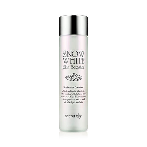 [Secret Key] Snow White Skin Booster - 152ml