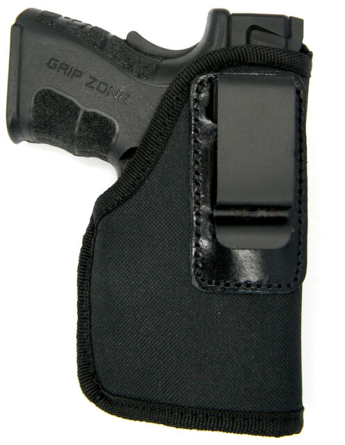 RH Inside Pants IWB Concealment Combat Grip Holster for Walther P22 CCP W/  Laser