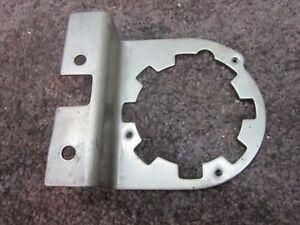 Baosity 4PCS Rear Center Bumper Park Sensor Retainer for Toyota Tundra 2007-2013// for Lexus RX350 RX450h