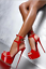 Fashion-Ladies-High-Heel-Sandals-Womens-Peep-Toe-Platform-Shoes-Pumps-Plus-Size thumbnail 13