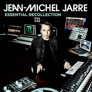 Jean-Michel-Jarre-Essential-Recollection-CD-2015-NEW-Amazing-Value