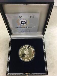 JC-RM10-Single-silver-proof-coin-21st-SEA-Games-Kuala-Lumpur-2001-COA-249