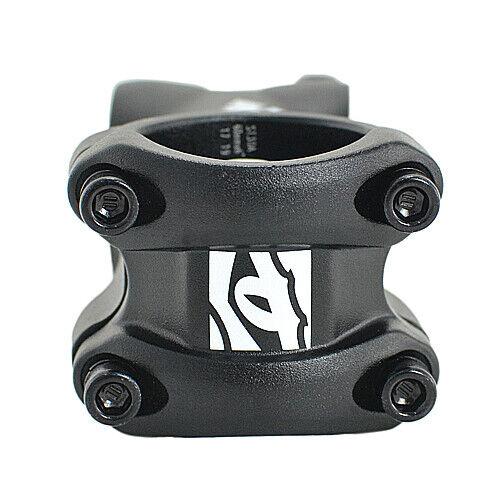 // 6 degree Black RaceFace Ride MTB XC//Trail//AM Bike Bicycle Stem 31.8x60mm