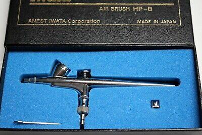 iwata NEO Airbrushpistole HP-TRN1 Double Action 200 072 Airbrush Pistole