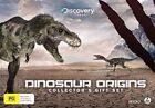 Discovery - Dinosaur Origins (DVD, 2014, 7-Disc Set)