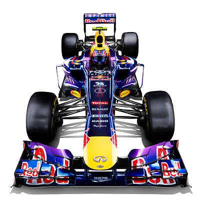 FORMULA 1 RACE CAR CRASH AUTO RACING POSTER PRINT STYLE A 27x36 9 MIL PAPER