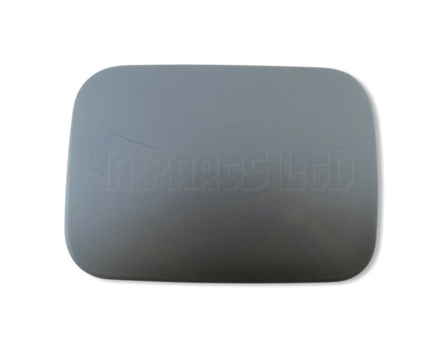 Renault Megane II MK2 /02-09 Fuel Cover Flap cover 8200073760 Gris Platine TED69
