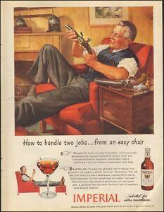 1944-Vintage-ad-for-IMPERIAL-Blended-Whiskey-Art-Man-Chair-Gun-031716