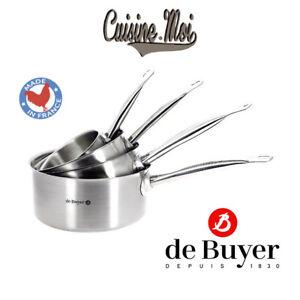 De-Buyer-Casserole-Inox-034-Prim-039-appety-034-12-a-20-cm-NEUF