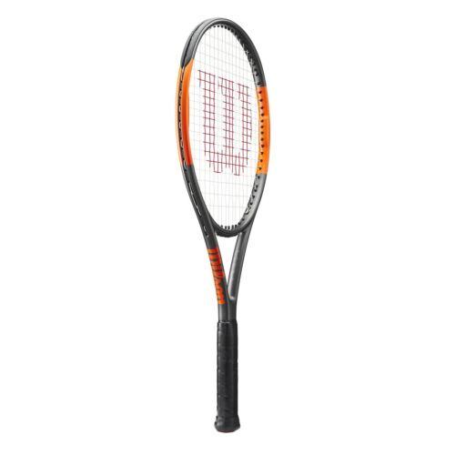 Wilson-WRT73473U4-Burn 100 Team Raquette de tennis-GRIP Taille 4 1//2