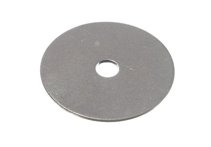 X 1000 Penny Rondelle de Réparation Garde-Boue 8Mm X 50mm
