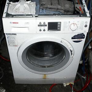 Bosch Logixx8 Was24460 Washing Machine Spares Motor Pump