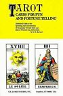 Tarot Cards for Fun and Fortune Telling by S R Kaplan (Paperback / softback, 2005)