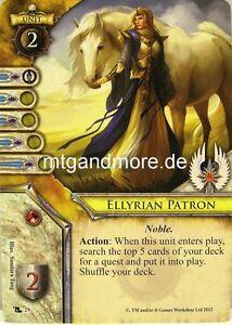 Warhammer-Invasion-2x-Ellyrian-Patron-029-Fragments-of-Power