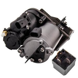 Air-Compressor-Air-Pump-Relay-for-Mercedes-2513202104-R320-R350-2513202704