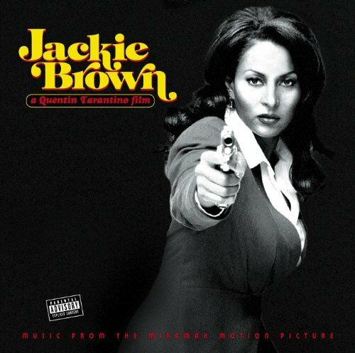 1 of 1 - Various Artists - Jackie Brown (Music from the Mira... - Various Artists CD JMVG