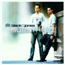 Blank & Jones Substance (2002) [2 CD]