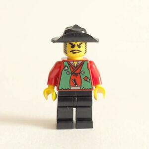 LEGO-4065-Studios-Jurassic-Park-Actor