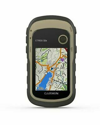 New Garmin Etrex 32x Explore Confidently With The Reliable