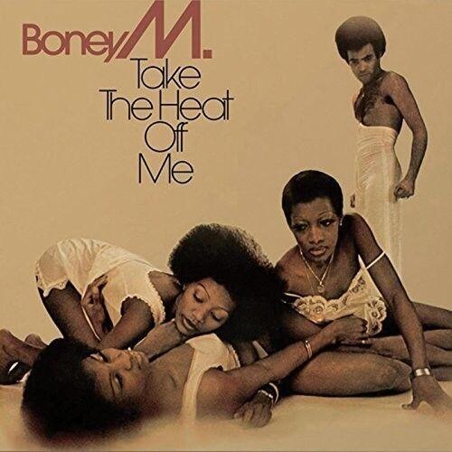 Boney M - Take The Heat Off Me [New Vinyl LP] UK - Import