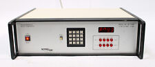 Noisecom Nc 7108 100hz 500mhz 10 Mw Programmable Noise Generator