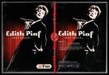 """EDITH PIAF """"Sans Amour"""" (5 CD + 2 DVD) 2009 NEUF"""