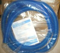 Airlife Eva Corrugated Flexible Polyethylene Eva Tubing U.s. Shipping Included