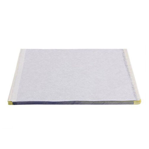 100 Sheets A4 Transfer Stencil Paper Tattoo Practice Skin for Tattoo Needle P5K1