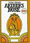 Arthur's Nose by Marc Brown (1976, Hardcover)
