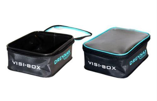 DRENNAN Visi-Box small /& large