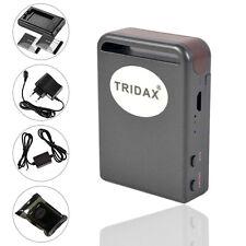 GPS Tracker TK-102B-2X Peilsender Ortung für PKW, LKW, Motorrad GSM GPRS SMS