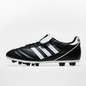 new concept 73b4d e67d7 Image is loading adidas-Mens-Kaiser-5-Liga-Moulded-Firm-Ground-