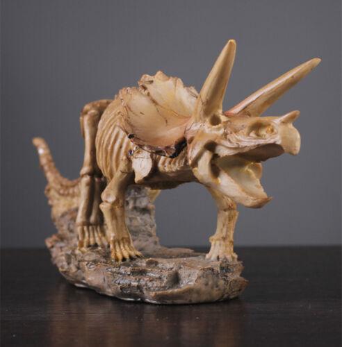Tyrannosaurus Rex DINOSAURO FOSSILE MOSASAURUS Retrò Da Collezione Arredamento CRETACEO