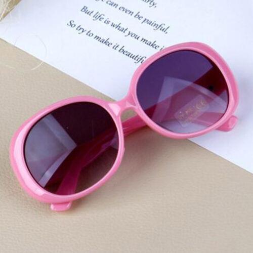 2019 Fashion Kids Sunglasses Girls Glasses Boys UV400 Lens Eyewear Shade Goggles