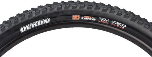 "MAXXIS REKON 27.5 x 2.6 Tire 3C MaxxTerra EXO Tubeless 120tpi  27.5x2.60 27.5/"""