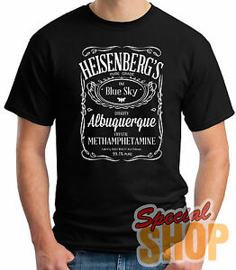 CAMISETA-HEISENBERG-039-S-BREAKING-BAD-FUNNY-TV-T-SHIRT-CHICO-A-TIRANTES-NINO