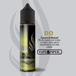 "E-liquid Vape Piper ""DO"" - 60ml - 0mg -TPD - Chubby Gorilla - VapePiper Eliquid"